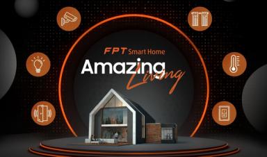 FPT Telecom mở bán giải pháp FPT Smart Home 2021 kèm sale khủng 20% cho dân nghiện nhà thông minh