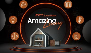 FPT Telecom mở bán giải pháp nhà thông minh FPT Smart Home 2021, ưu đãi tới 20% mùa cuối năm
